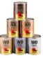 WB Oil (1 litrs)
