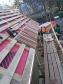 Koka jumtu montāža